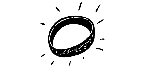 one ring to rule