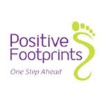 Positive Footprints