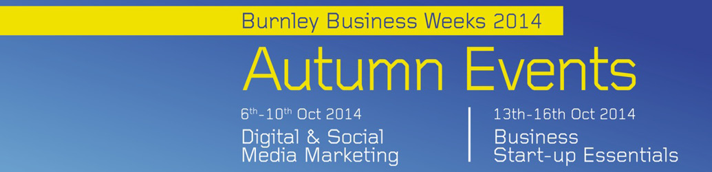 Business Week Autumn Events