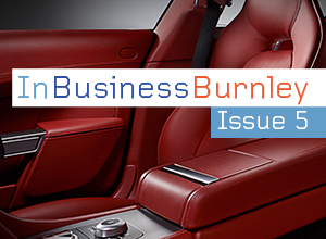InBusinessBurnley – Issue 5