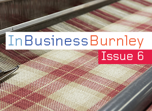 InBusinessBurnley – Issue 6