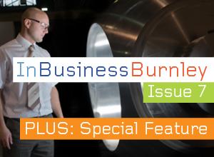 InBusinessBurnley – Issue 7
