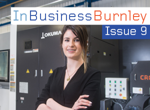 InBusinessBurnley – Issue 9
