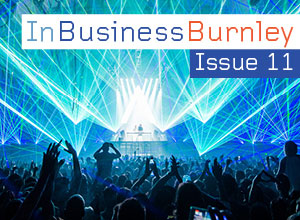 InBusinessBurnley – Issue 11