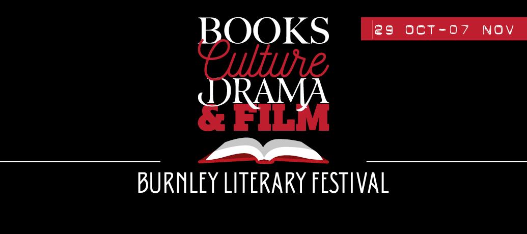 Burnley Literary Festival