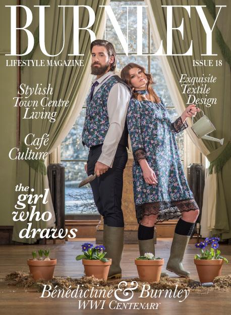 Burnley Lifestyle Magazine – Issue 18