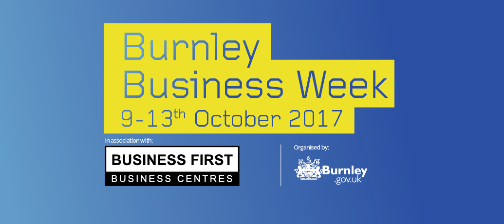Burnley Business Week 2017