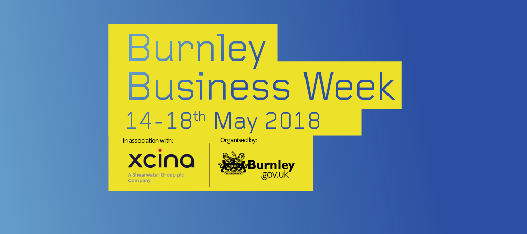 Burnley Business Week 2018