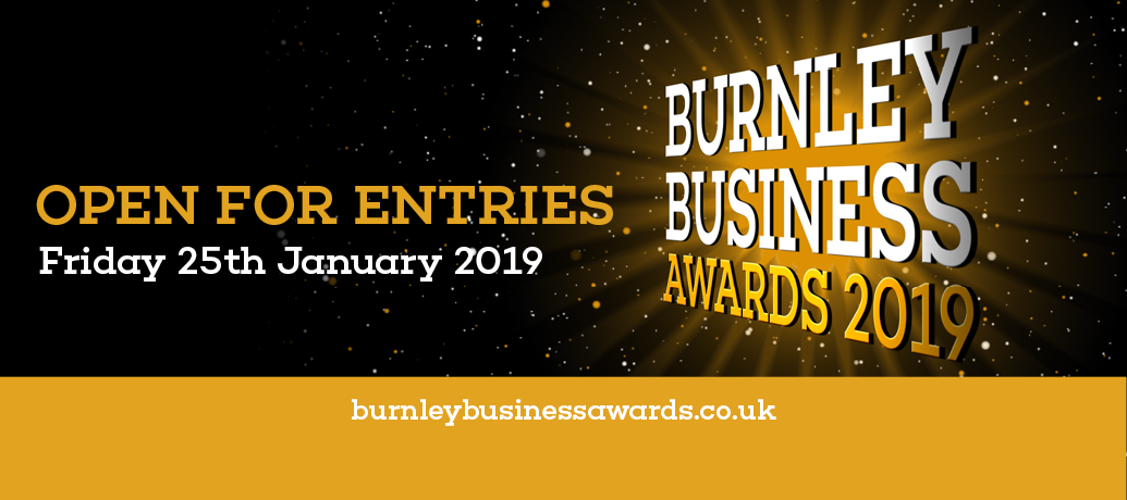 Burnley Business Awards 2019