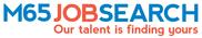 M65 Job Search logo