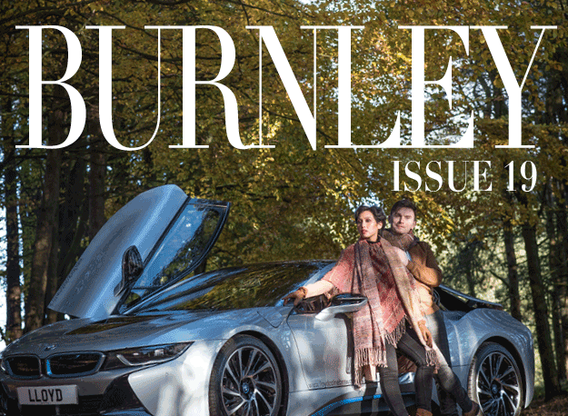 Burnley Magazine Issue 19
