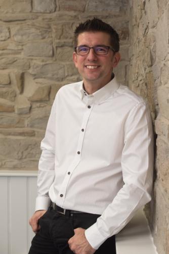 Leon Calverley, MD of Door 4