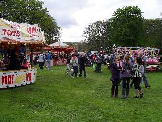 May Day festival