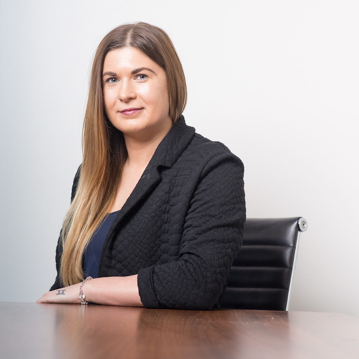 M65JonSearch New Recruit Natalie Hammond