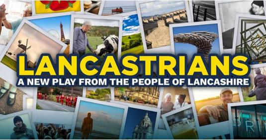 Lancastrians poster