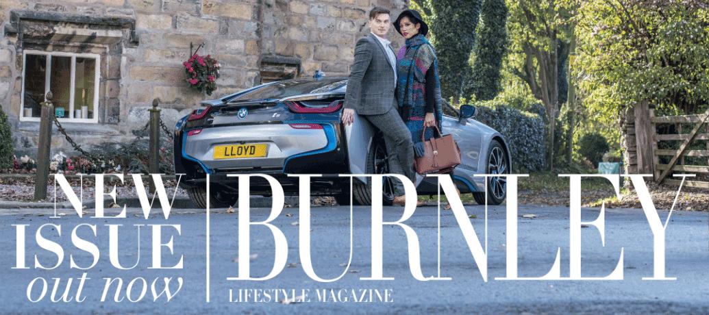 Burnley Magazine May 2019