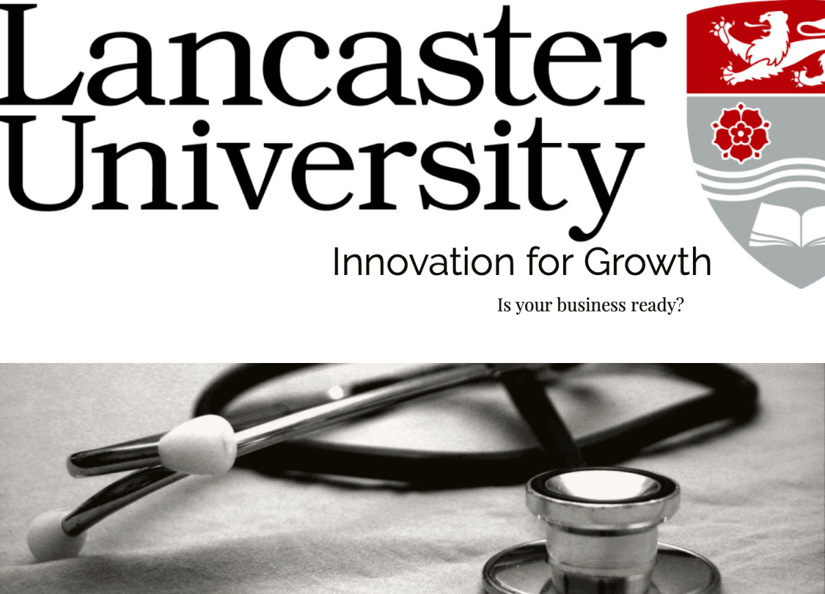 Innovation for Growth Banner