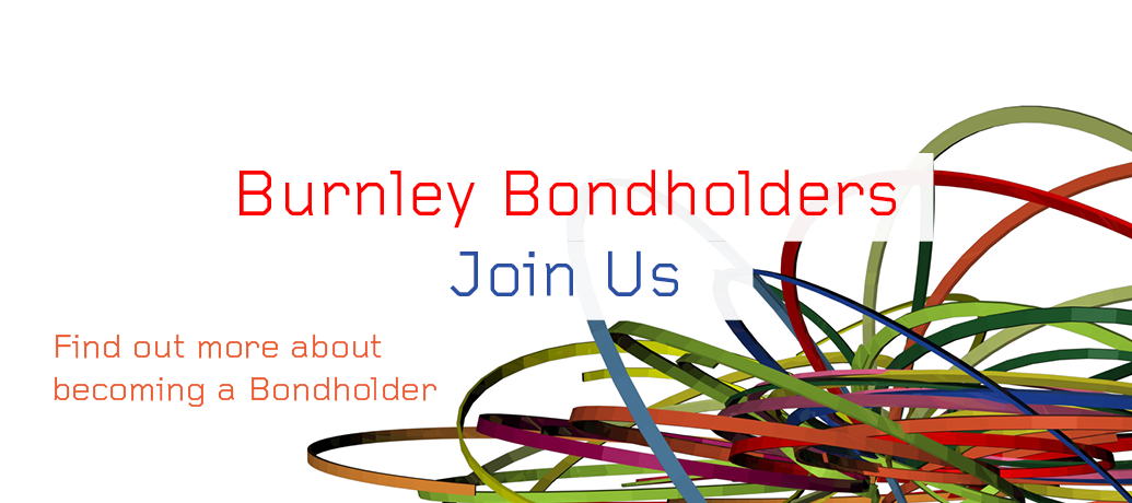 Burnley Bondholders join now