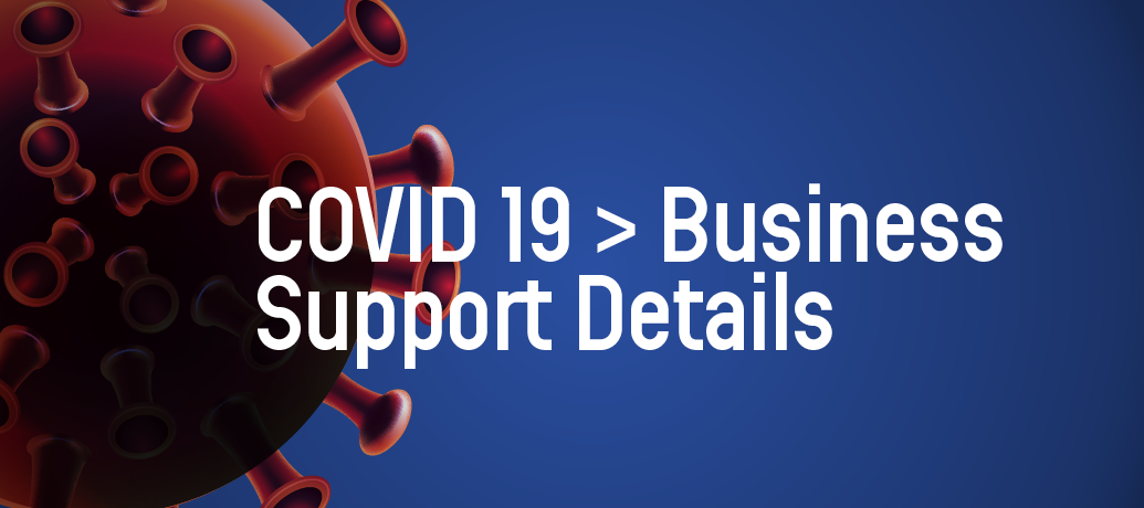 Covid 19 Business Support