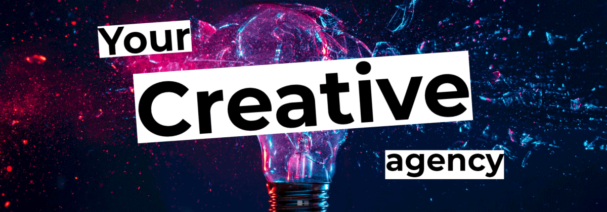 Your Creative Agency banner