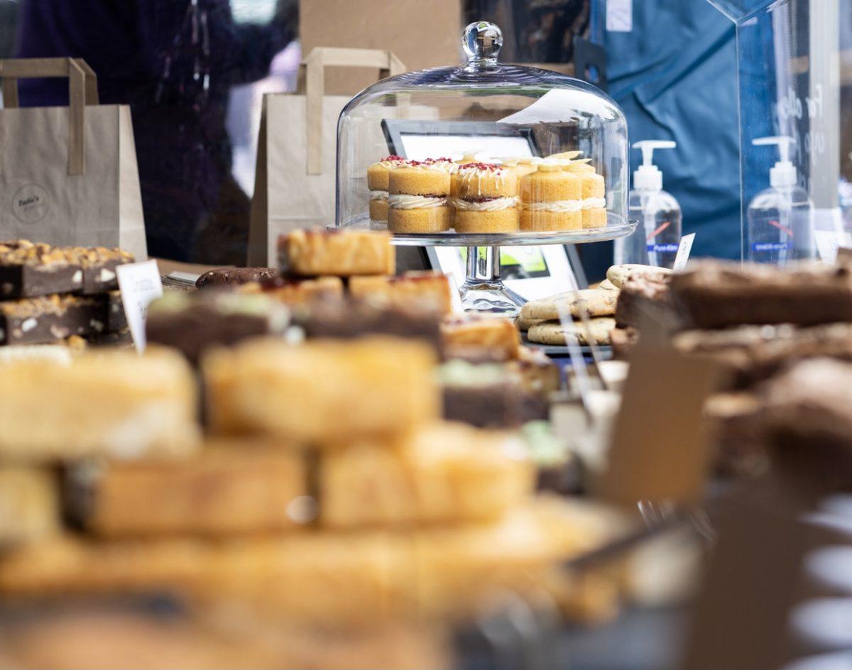 Burnley artisan market